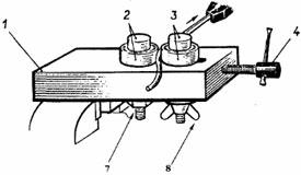 Бантики заколки из лент своими руками пошаговая инструкция
